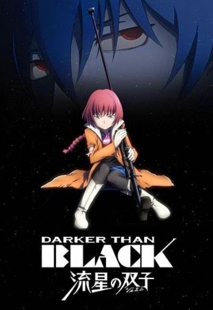 Darker Than Black : Ryuusei No Gemini