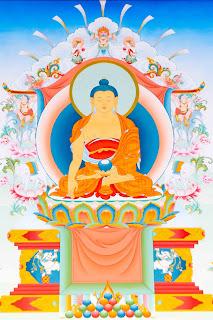 Буддизм для начинающих: Карма