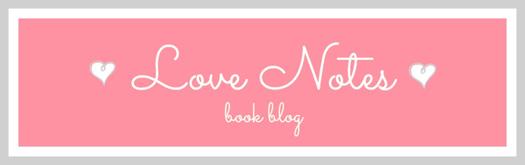 Love Notes Book Blog