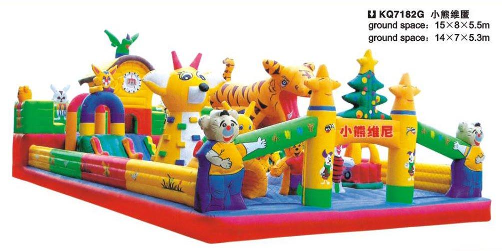 Taman Mainan Kanak-kanak Taman Mainan Kanak-kanak