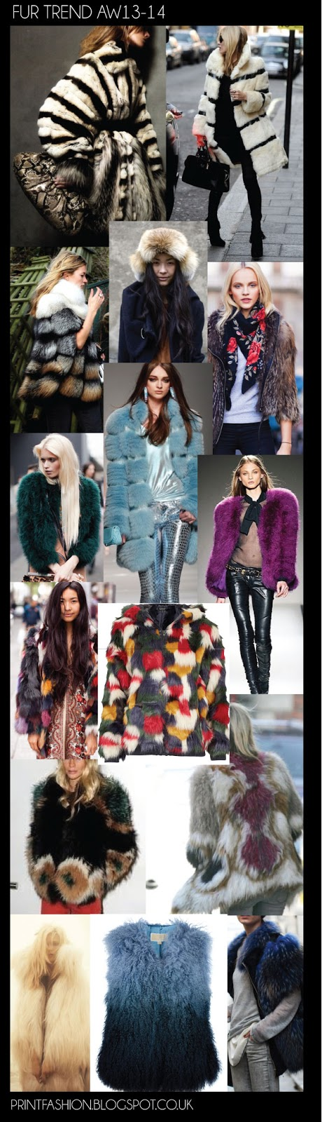 fur trend aw13