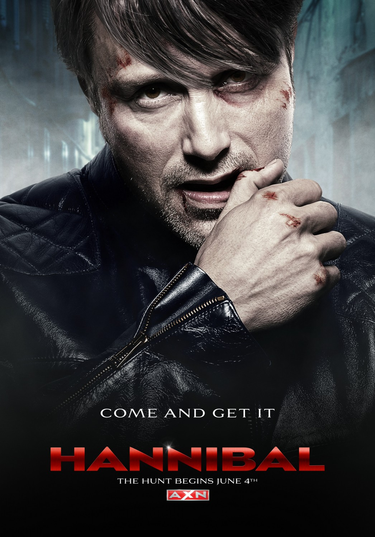 Hannibal [Season3] [Adic.5ºEpisodio]