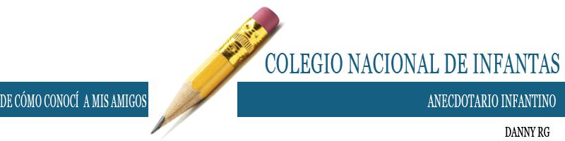 Colegio Nacional de Infantas