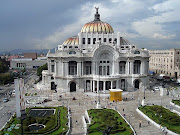 Ciudad de Mexico from above ciudad de mexico