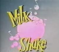 Abertura do Programa Milk Shake na TV Manchete em 1988.