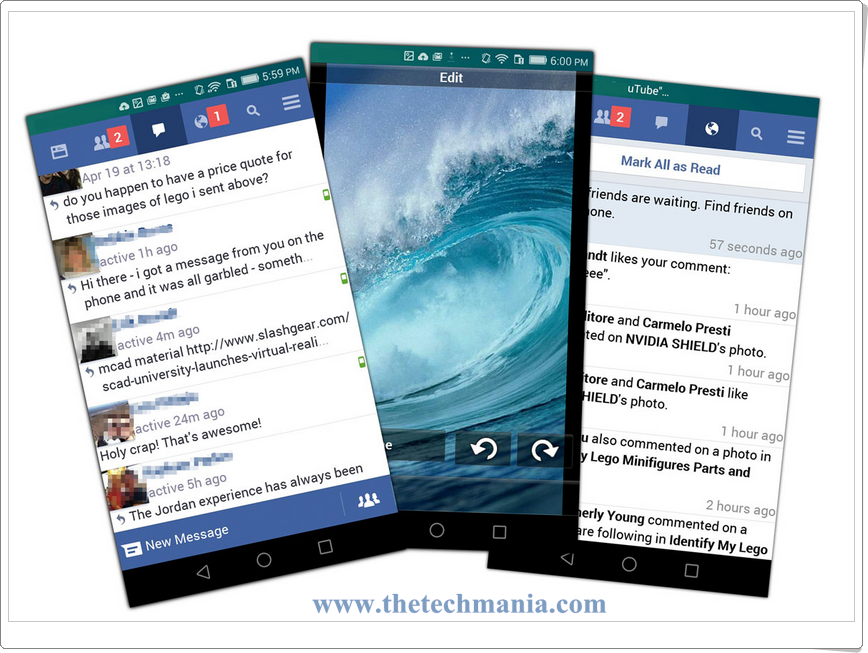 download facebook lite for window 8.1