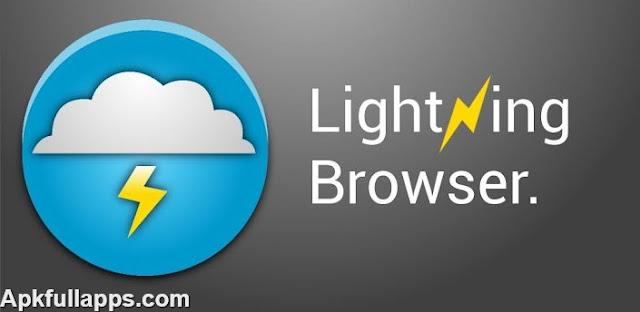 Lightning Browser Pro v1.2.0