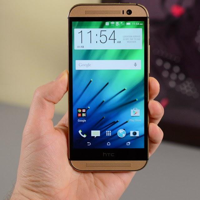 تحميل تحديث أندرويد 5.0.1 لولي بوب المصاصة لجهاز HTC ONE M7 HTC ONE M8