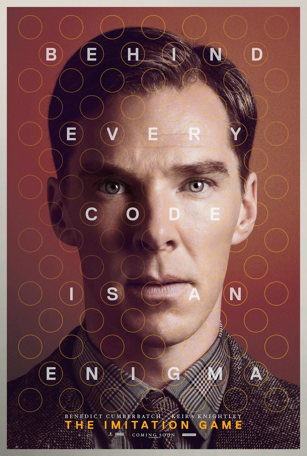 Chronique l Imitation Game