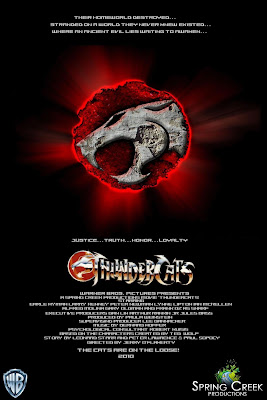Thundercats Movie 2012 on Assistir Thundercats 16 Online Animes Online   Assistir Ver