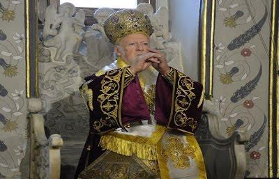 Ὁ Θρόνος τῆς Κωνσταντινουπόλεως στὸ Πηδάλιο καὶ τὸ Πατριαρχεῖο Μόσχας - Ἐπισκόπου Ἀβύδου Κυρίλλου