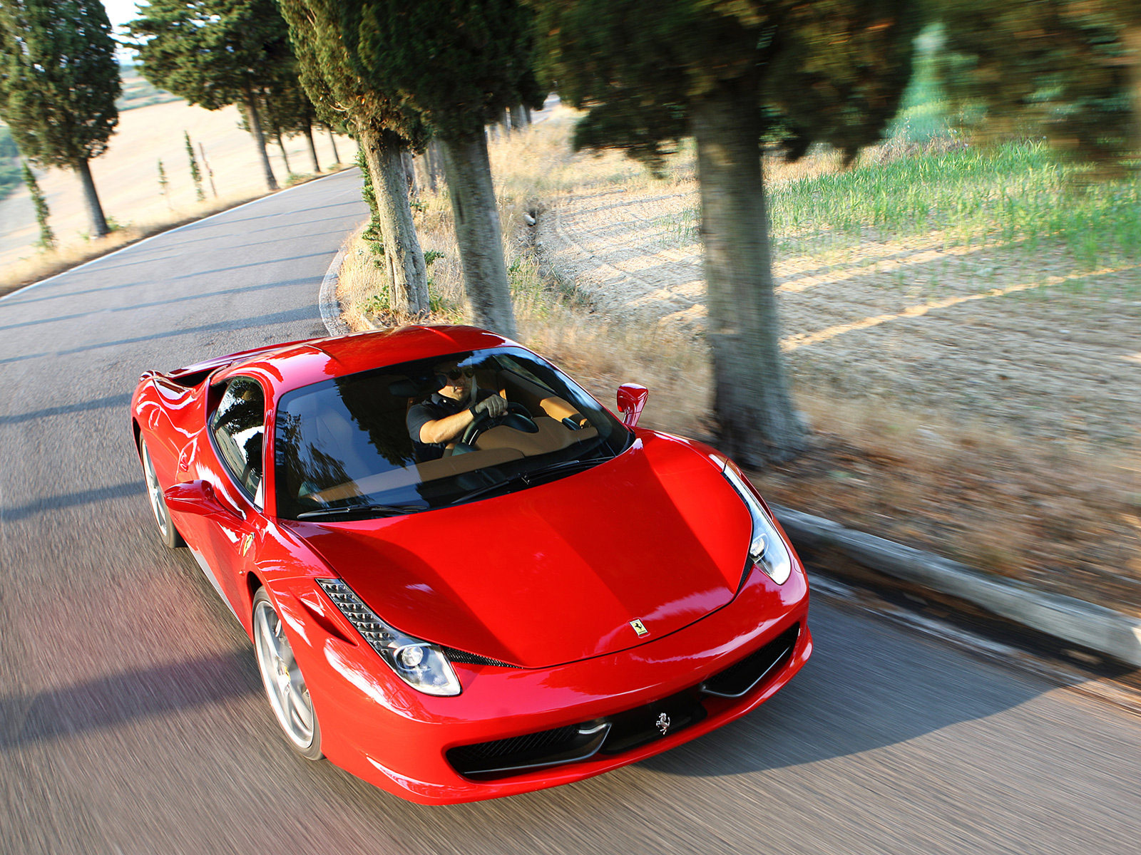 gambar mobil ferrari 458 italia 2011. Black Bedroom Furniture Sets. Home Design Ideas