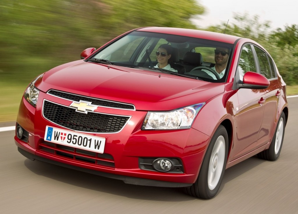 most wanted cars chevrolet cruze 2013. Black Bedroom Furniture Sets. Home Design Ideas
