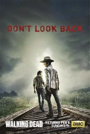 Xác Sống 4 - The Walking Dead Season 4 (2013) VIETSUB - (16/16)
