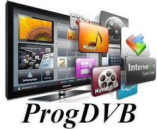 ProgDVB Professional Edition 6.85.6 Final (x86/x64)