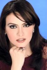 حياة الممثلة المصرية ريهام عبد الغفور Reham Abdel Ghafour