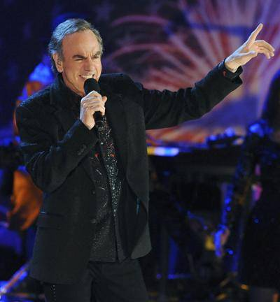 Neil Diamond confirms Honolulu Return!
