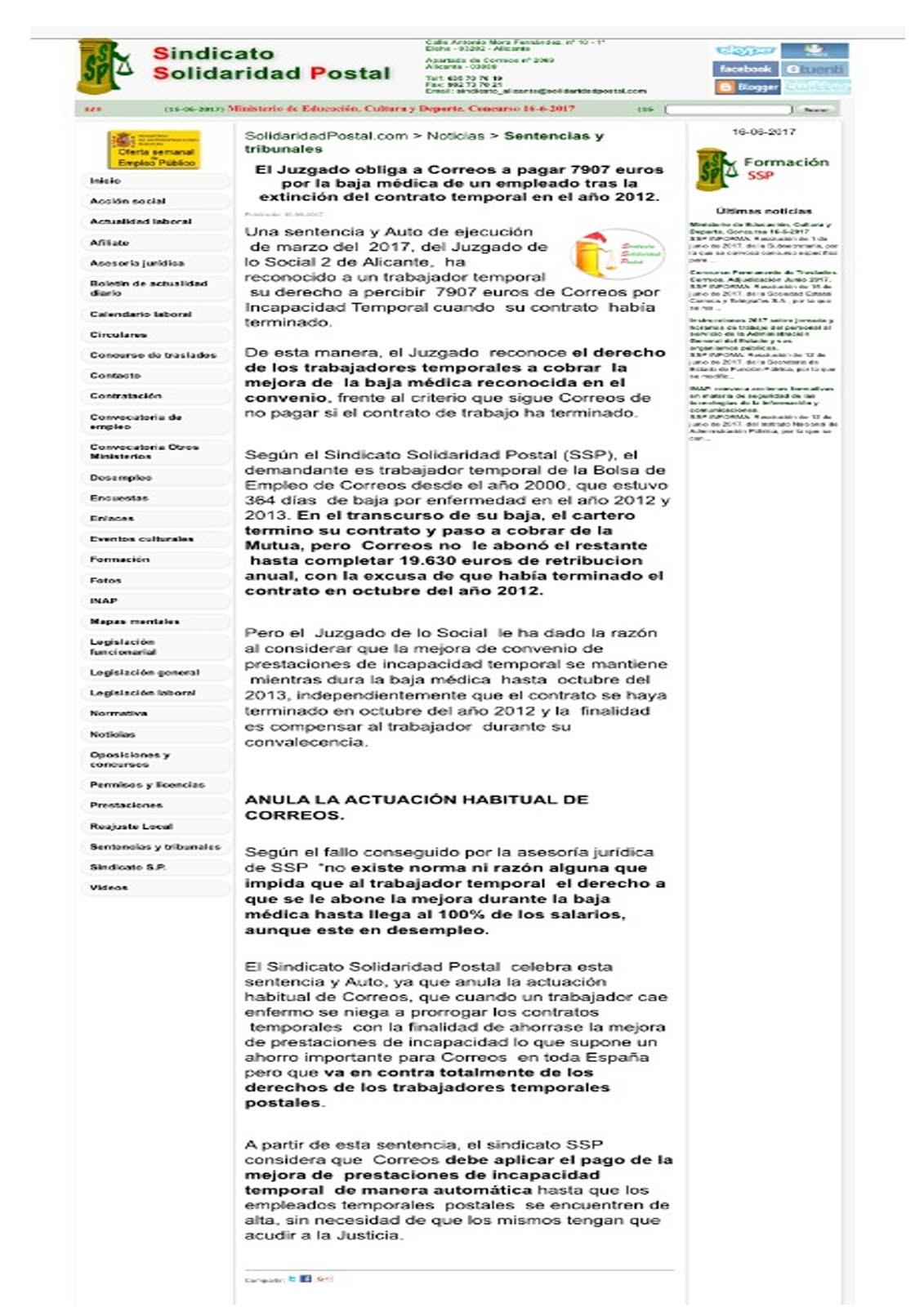 10/06/2017-SOLIDARIDADPOSTAL.COM