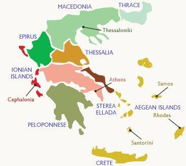 Greek wine, serious potential.