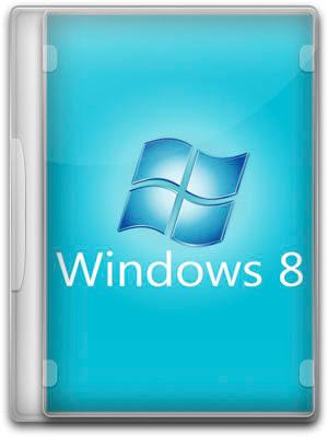 Windows 8 PRO Final x86 & x64 PT BR