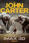 John Carter, Poster
