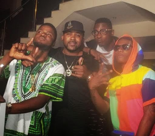 Photos from Wizkid