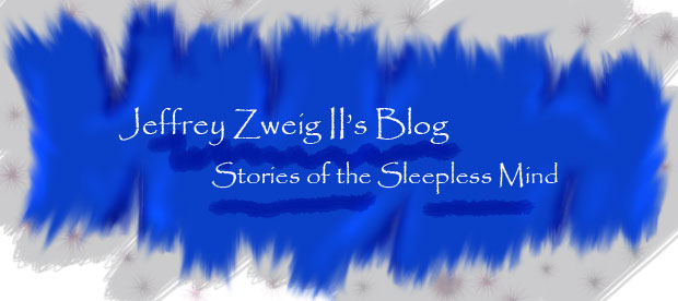 Blog of the Sleepless Mind