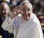 - Rezamos con el Santo Padre por...