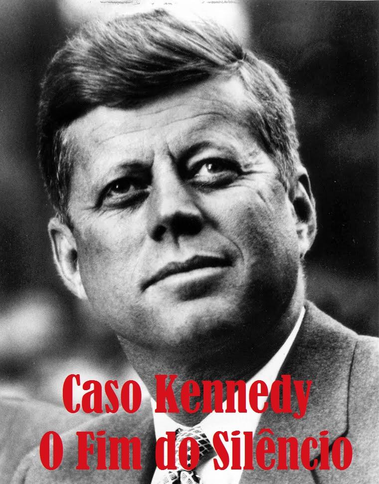Download Caso Kennedy O Fim do Silêncio
