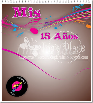 ina s place invitations party supplies enero 2012