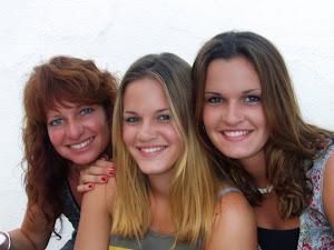 Cindy, Jessica, & Nicole
