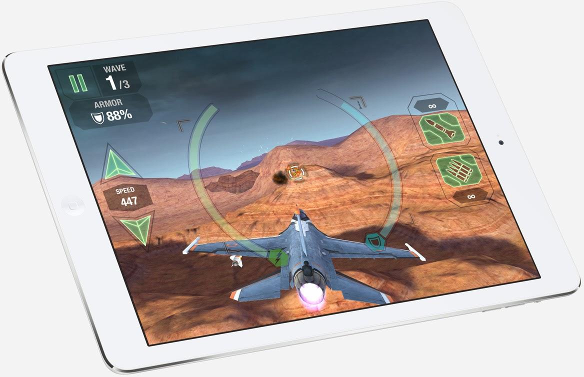 Best iPad Air games