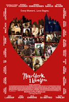 Watch New York I Love You Movie