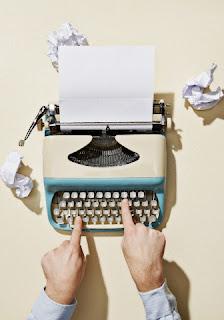 escribir, compartir, leerlo