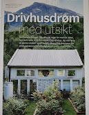 Reportasje i Norsk Hagetidend