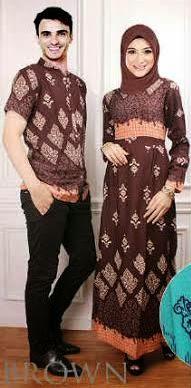 Baju Busana Muslim Trend Lebaran 2013 Aneka Busana Muslim