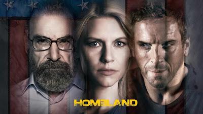 Homeland_ Peores series de 2013