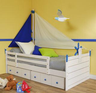Fotos de camas originales para ni os ideas para decorar - Camas infantiles originales ...