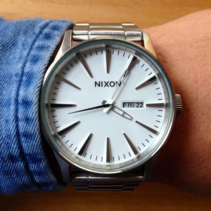 Relógios Nixon Importados e Originais