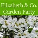 Spetember Garden Party