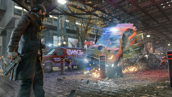 Watch Dogs (2014) Full PC Game Single Resumable Download Links ISO