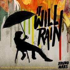 แปลเพลง It Will Rain