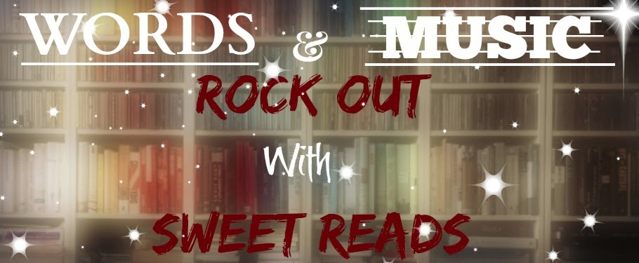 Rock Out With Sweet Reads
