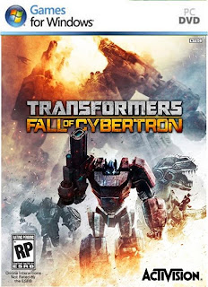 [PC] Transformers Fall of Cybertron