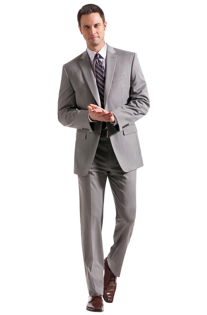 Tips for Men's Formal Summer Suits photos