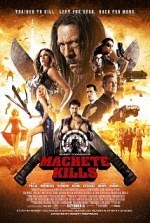 Machete Kills Moviie.info online