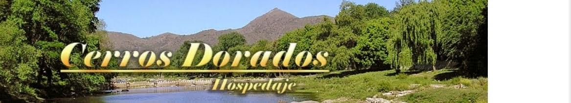 Hospedaje Cerros Dorados