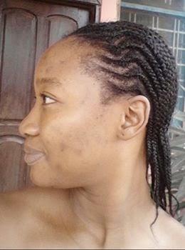 ghanaian blogger