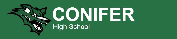 Conifer High School PTSA