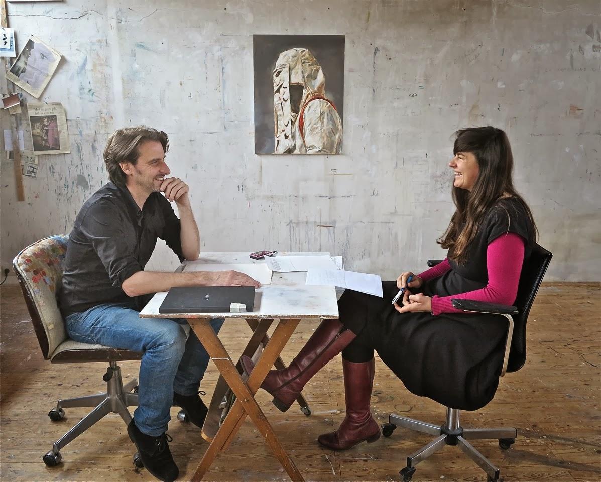 Citaten Hedendaagse Kunstenaars : Gesprekken met hedendaagse kunstenaars interview luc